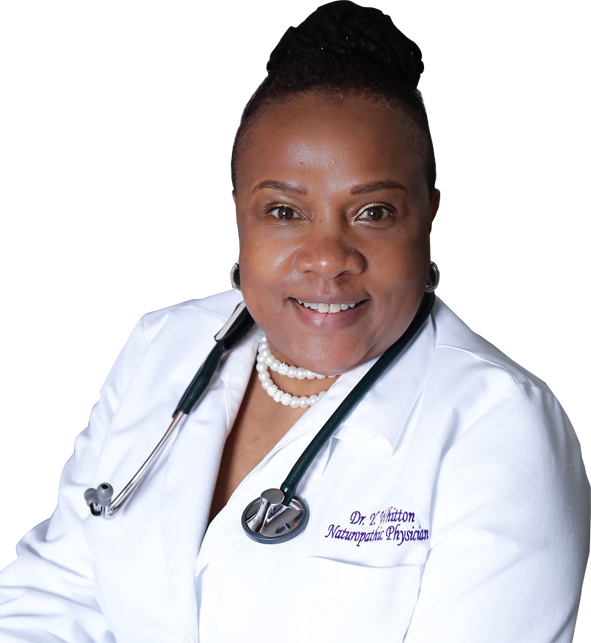 Dr. Yvette M. Whitton